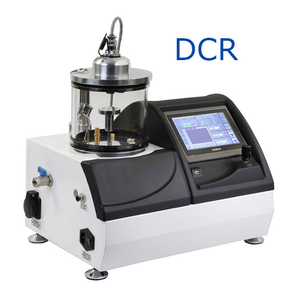 Low Vacuum Desktop Carbon Coater