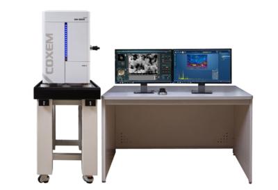 Tabletop SEM EM-30AX Plus