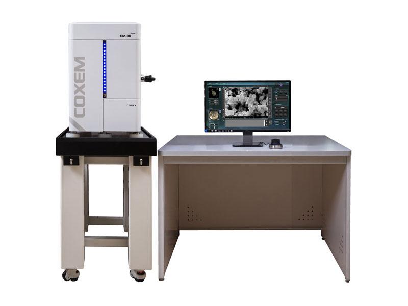 EM-30 Series Desktop SEM