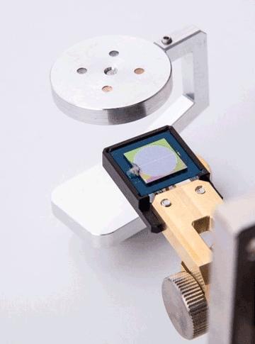 STEM Detector - Scanning Transmission Electron Microscopy
