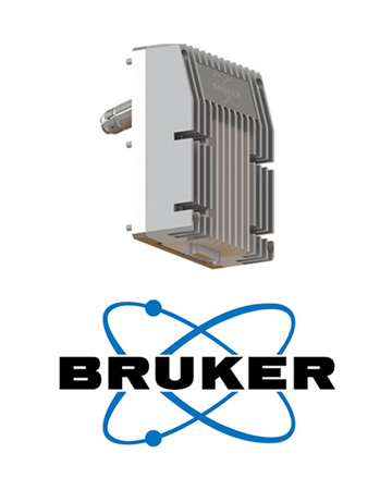 Bruker XFlash 630H Compact EDS