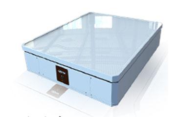 Anti-Vibration Base - SEM Accessories